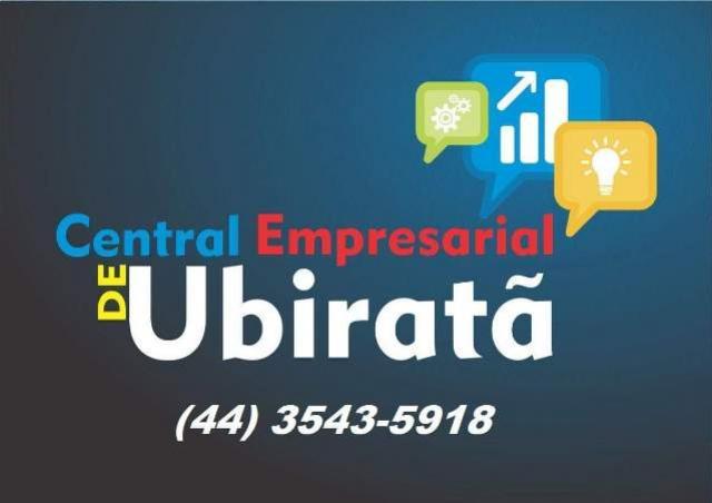 Sala do Empreendedor de Ubiratã oferece solução para quem quer divulgar sua empresa