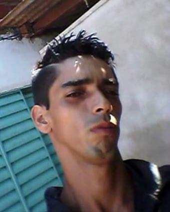 Rapaz de 27 anos que estava desaparecido já foi localizado pela Polícia Militar após informação de populares