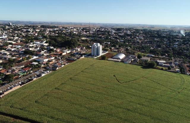 Ubiratã participará de programa da Organização para a Cooperação e Desenvolvimento Econômico