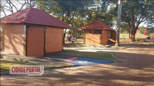Distrito de Yolanda recebeu toda a estrutura da Administração Municipal e da Secretária de Serviços Urbanos