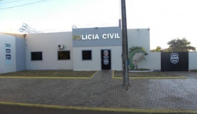Polícia Civil de Campina da Lagoa prende suspeito de abusar sexualmente de adolescente