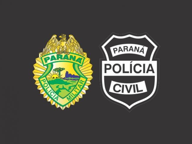Autores de roubo contra idosos foram presos em Nova Cantu