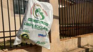 Descarte correto do lixo contribui na prevenção da Dengue em Ubiratã