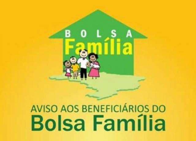 Beneficiários do Bolsa Família devem participar da pesagem
