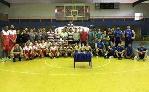 Ubiratã sediou Copa Regional de Basquetebol