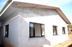 Unidade de Saúde Vila Esperança terá mais 104,71 m² de área ampliada em Ubiratã
