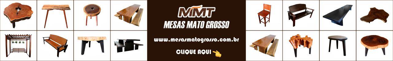 MMT Mesas Mato Grosso