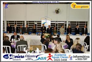 Posse do Rotary Moreira