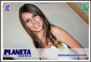 Miss Juvenil Moreira Sales