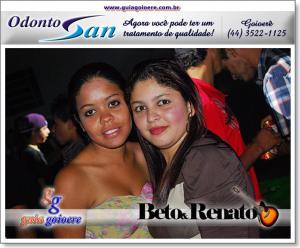 Beto e Renato - Moreira