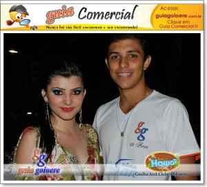Baile do Hawai Moreira