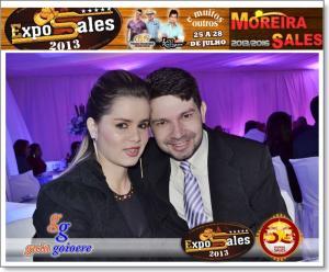 Baile de Aniversário Moreira