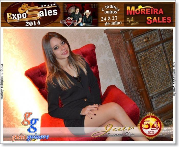 Moreira Sales 54 anos