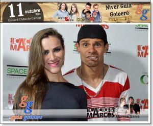 Cacio & Marcos em Moreira