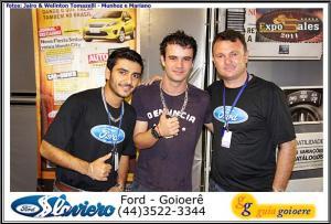 Expo Sales - Munhoz e Mariano