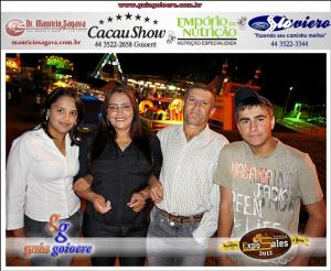 Expo - Sales 2012 - Sexta-Feira