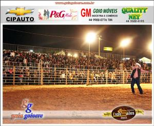 Expo - Sales 2012 - Domingo