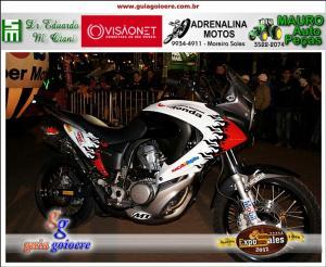 Expo - Sales 2012 - Terça Feira