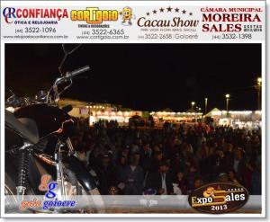 Expo-Sales Fotos Quinta Feira