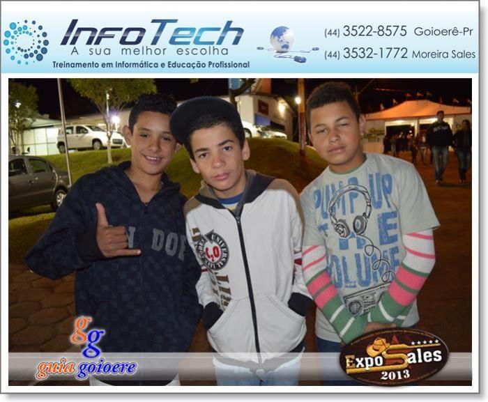 Expo-Sales - Sexta Feira Galeria 02