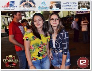 Galeria 01 de Fotos da Expo-Sales 2019 desta quinta-feira, 26