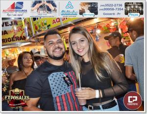Galeria 02 de Fotos da Expo-Sales 2019 desta quinta-feira, 26