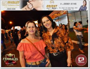 Galeria 01 de Fotos deste sábado, 28, da Expo-Sales 2019