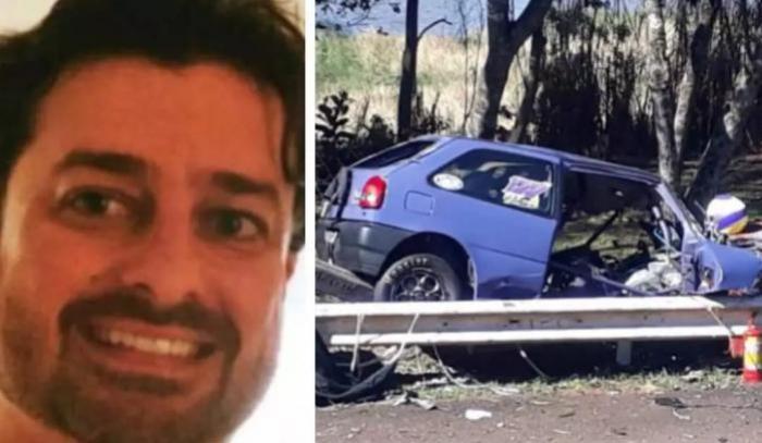 Piloto de Cascavel morre em corrida em Chapecó