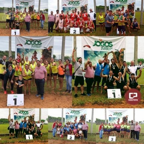 São Miguel do Iguaçu e Cascavel conquistam título da 2ª etapa da Copa Paraná de Handebol de Areia