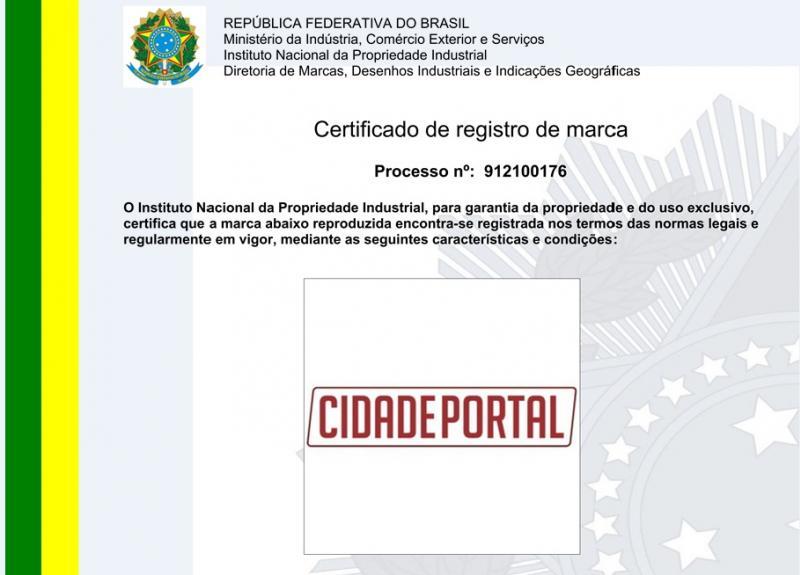 Faça como o Cidade Portal - Registre sua marca na Suprema Marcas e Patentes