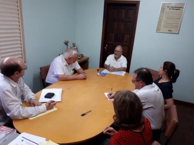 Campanha, Unidos Contra a Corrupção foi apresentada pelo Observatório Social na OAB em Campo Mourão