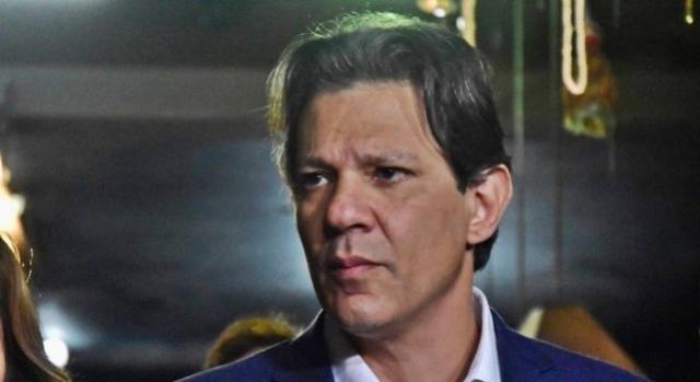 Assessores da campanha de Haddad enfrentam processos na Justiça