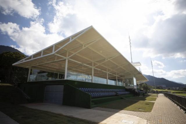 Seleção Olímpica: credenciamento de imprensa para preparação na Granja Comary