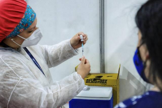 Paraná ultrapassa 8 milhões de doses aplicadas, terceiro estado que mais imunizou sua população