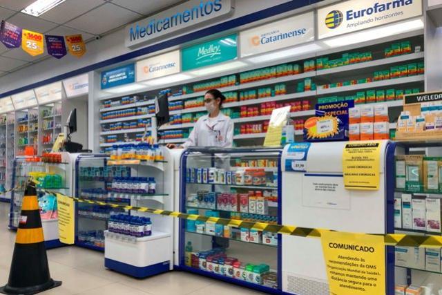 Governo altera regras tributárias para baratear medicamentos