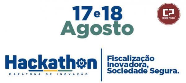 Maringá sediará o 1º Hackathon de Fiscalização do Crea-PR