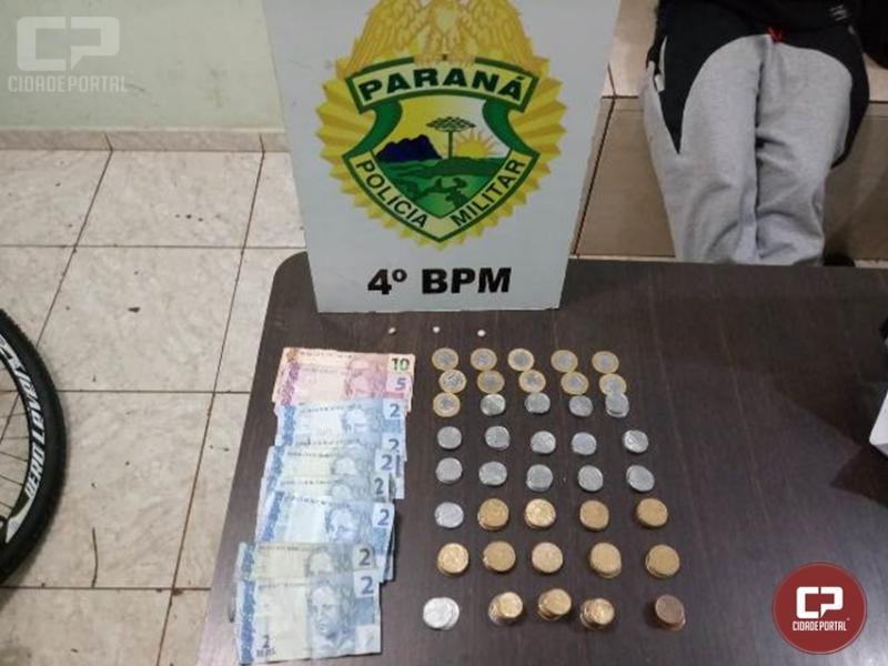 Polícia Militar prende 03 pessoas por tráfico de drogas em Maringá