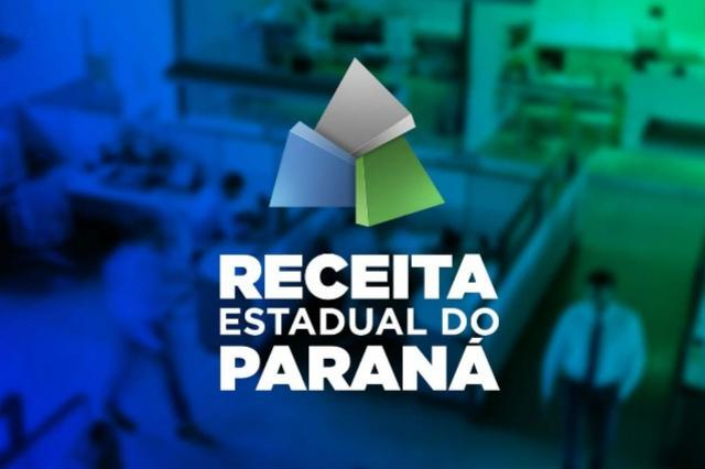 Receita Estadual do Paraná moderniza identidade visual
