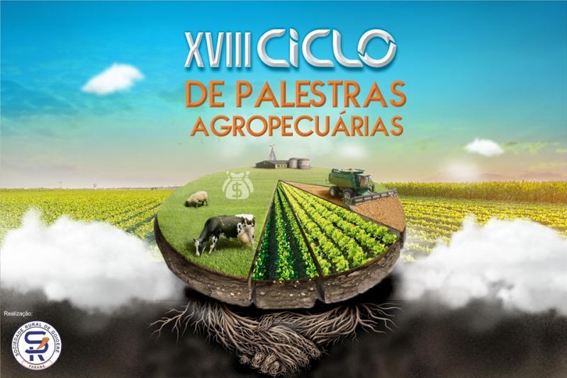 Definida programação do Ciclo de Palestras Agropecuárias da Expo-Goio 2019
