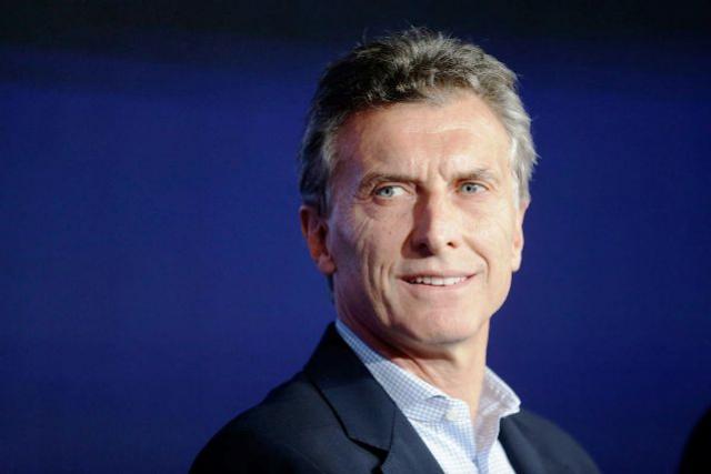 Macri enfrenta primeira greve geral em 16 meses de governo