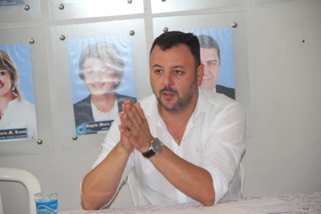 Para alinhar ações contra Covid, Comcam emite minuta de decreto a municípios