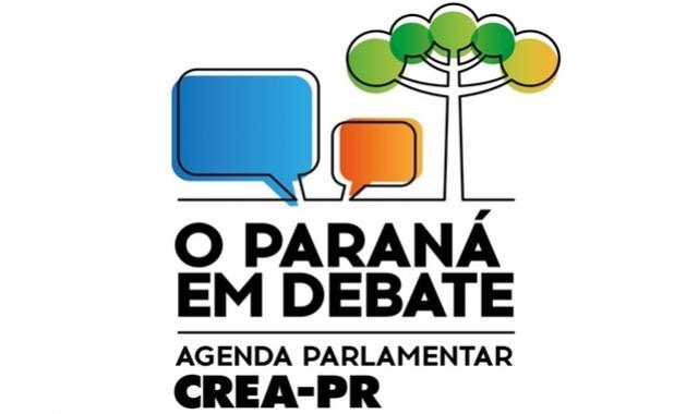 Crea-PR lança Agenda Parlamentar 2020 para candidatos aos municípios em todas as regiões do Paraná