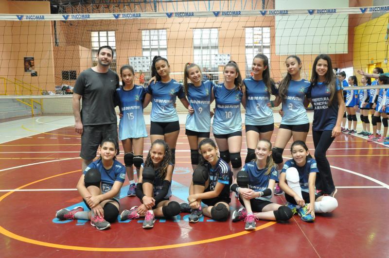 Juranda recebe segunda etapa da Copa Amizade neste fim de semana