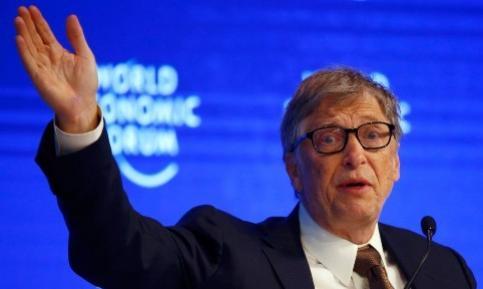 Bill e Melinda Gates criticam decreto de Trump sobre o aborto