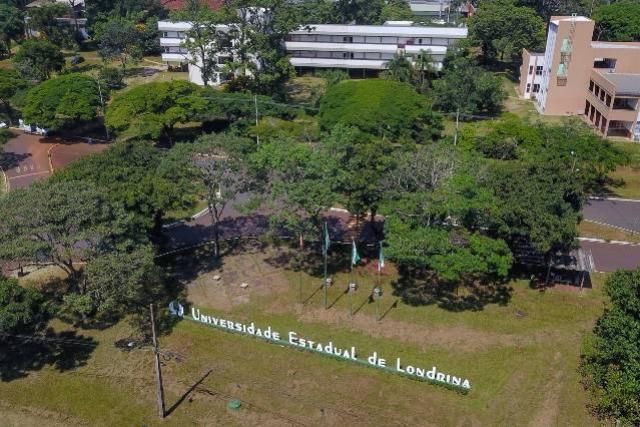 UEL e Fundação Araucária oferecem bolsa permanência para estudantes