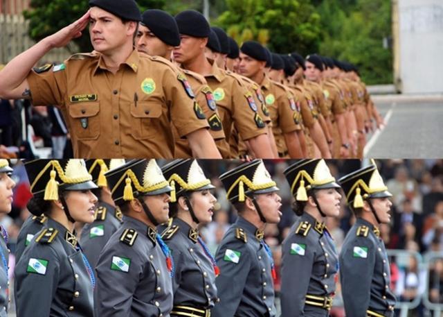 Inscrições para Concurso aos Cargos de Cadete Policial Militar e Cadete Bombeiro Militar estão nos últimos dias