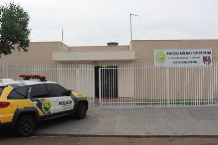 Homicídio foi registrado pela Polícia Militar em Paraná do Oeste