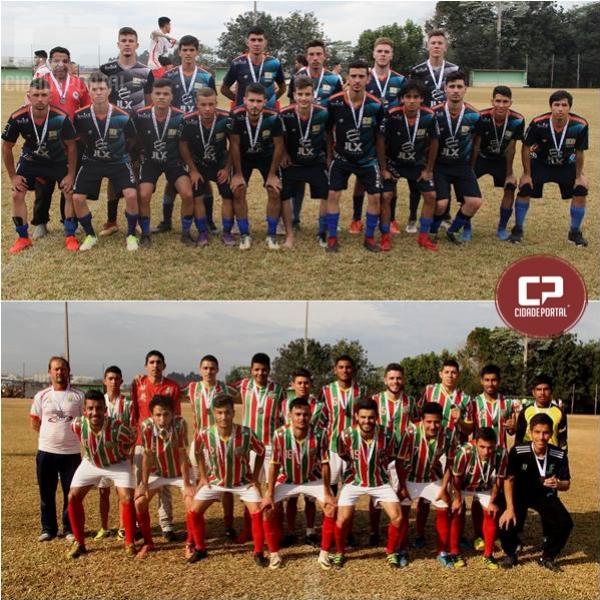 Nos pênaltis, Coronel Vivida leva título no futebol e garante classificação à fase final dos JAPS