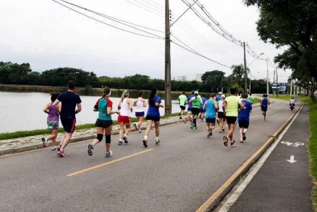 UEM mostra que educador físico melhora desempenho de corredores amadores