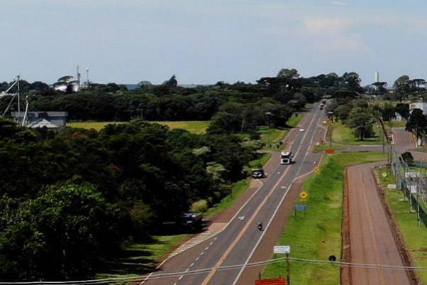 Duplicação da BR-277 em Cascavel começa na próxima terça-feira, 20